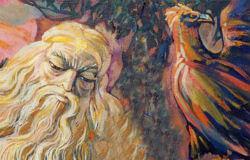 Славянский Бог Див
