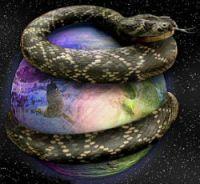 Змей Мира Юша