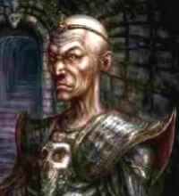 Славянский Бог Кащей