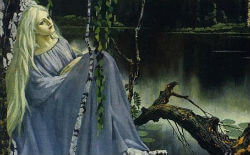 Славянская Богиня Кострома