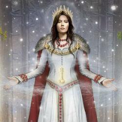 Славянская Богиня Мара