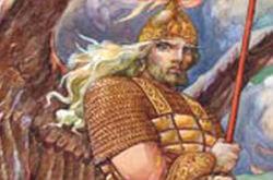 Славянский Бог Радогост