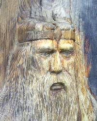 Славянский Бог Рамхат