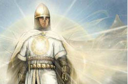 Славянский Бог Руевит
