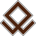 Символ славянского Бога Семаргла