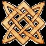 Символ славянской Богини Лады