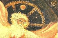 Славянский гороскоп трех миров