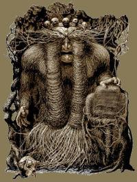 Славянский Бог Вий
