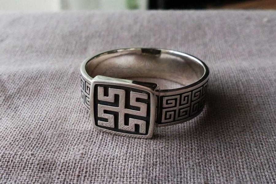 Боговник – славянский символ и оберег