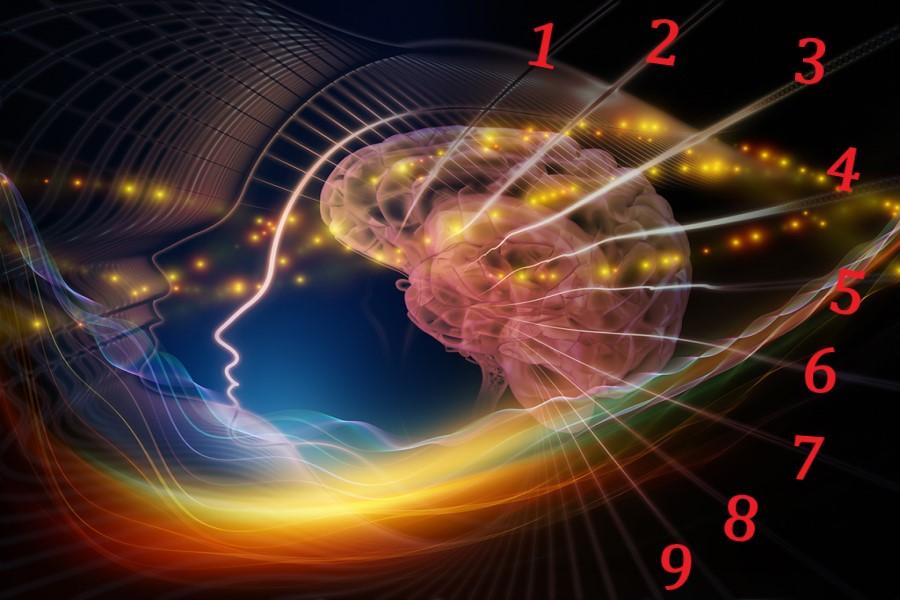 Число Разума в нумерологии – способ мышления человека