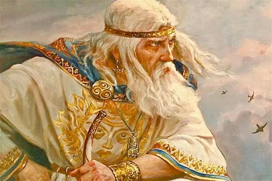 Гадание онлайн «Мудрость Велеса»