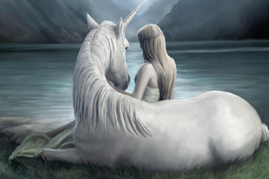 Гадание «Предсказание Единорогов»