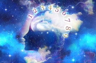 Код личности в нумерологии — Число Судьбы