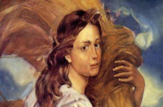 Кострома – Славянская Богиня плодородия, урожая, лета и Солнца