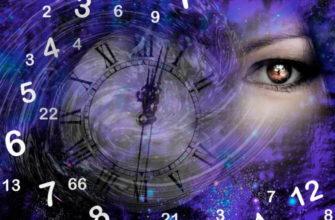 Нумерологический прогноз на вчера, сегодня и завтра по дате рождения