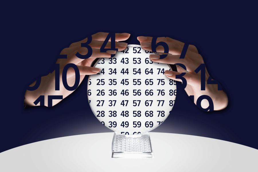 Нумерологическое предсказание на любой месяц – число персонального месяца
