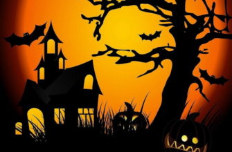 Онлайн гадание «Полночь в Хэллоуин»