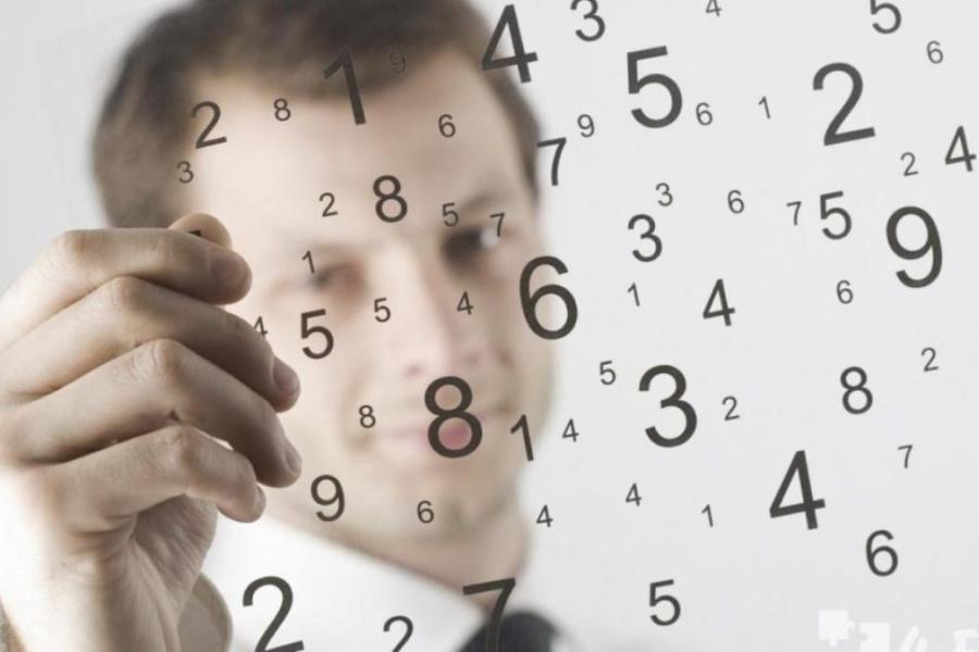 Основы нумерологии, значение букв русского и английского алфавита