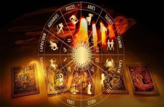 Таро прогноз на сегодня, вчера, завтра по знаку Зодиака