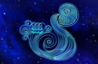 Восточный гороскоп на 2022 год Водолей