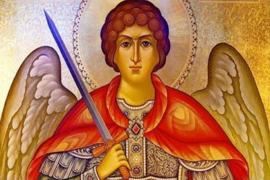 «Взгляд Архангела Михаила» – гадание онлайн