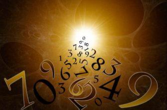 Золотое Алхимическое число в нумерологии — Число Силы