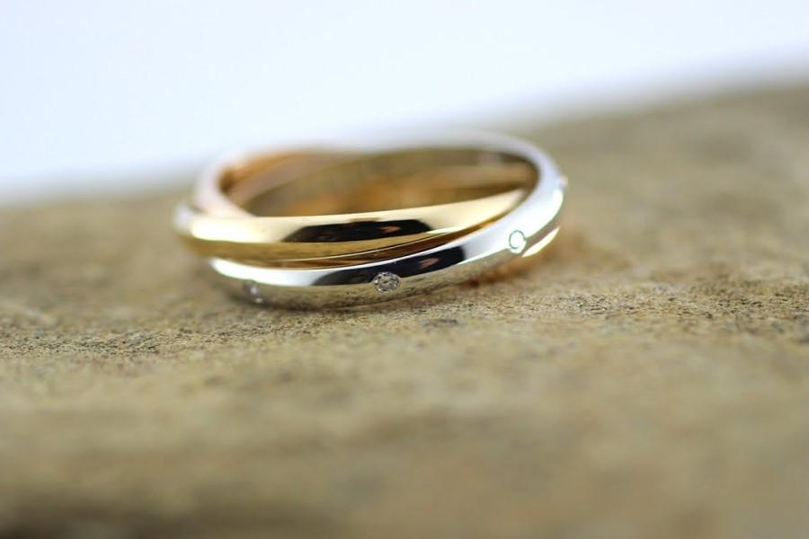 Что будет, если потерять обручальное кольцо?