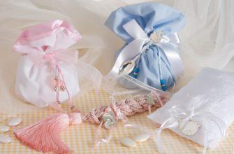 Что дарить на крестины мальчику и девочке: подарки от крестных и гостей