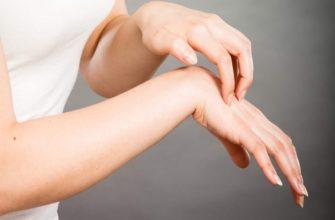 К чему чешутся разные части тела: лицо, шея, спина, руки и ноги?