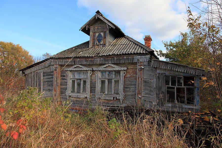 К чему снится старый дом: толкование образа по сонникам