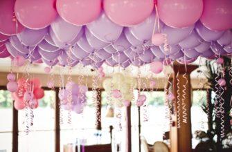 К чему снятся воздушные шары: толкование сновидений
