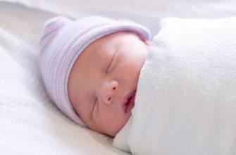К каким событиям наяву снится грудной ребенок?