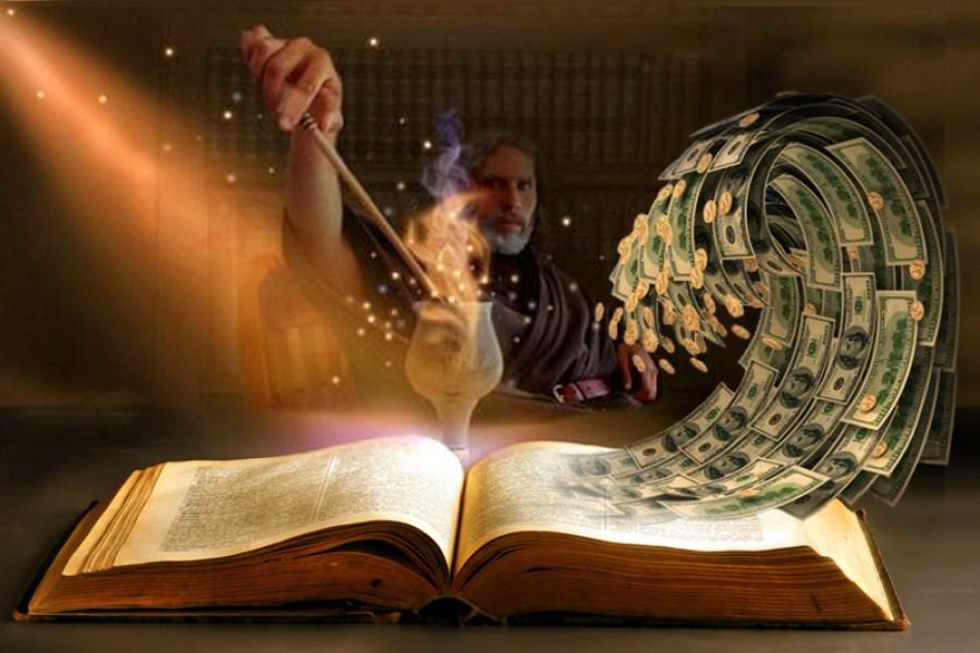 Магия денег: действенные заклинания и обряды на привлечение финансового благосостояния