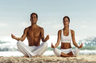 Медитация для привлечения любимого человека и благоприятных событий