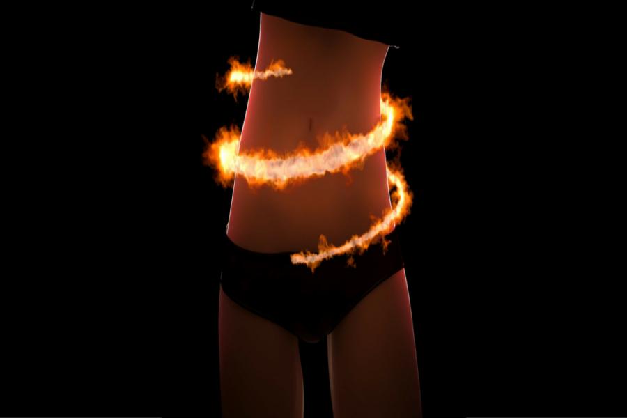 Обряды и заговоры на похудение: быстрый способ убрать жир