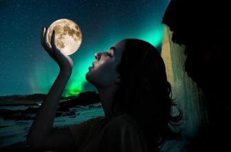 Самые действенные ритуалы на лунное затмение: на красоту, любовь, деньги, изменение судьбы