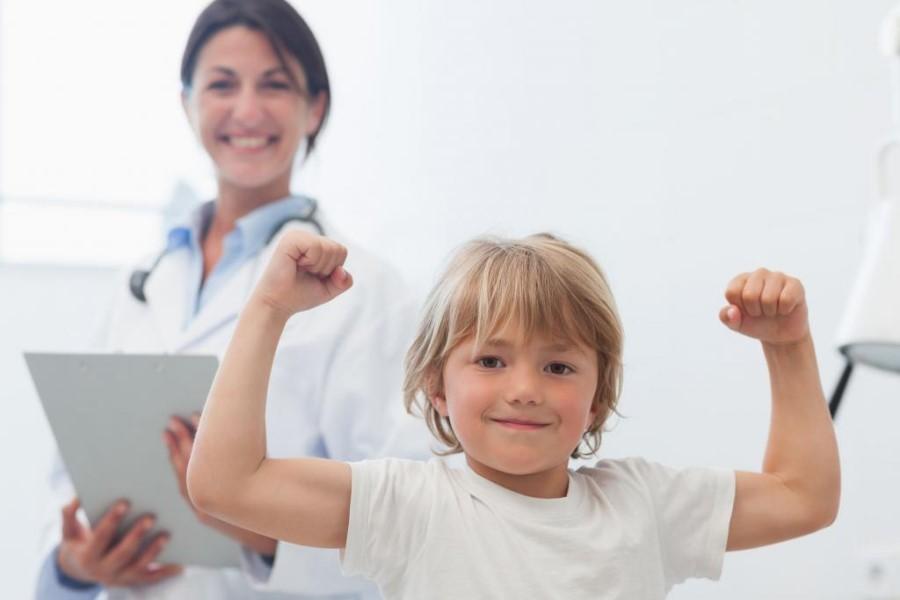 Самые сильные молитвы о здоровье ребенка