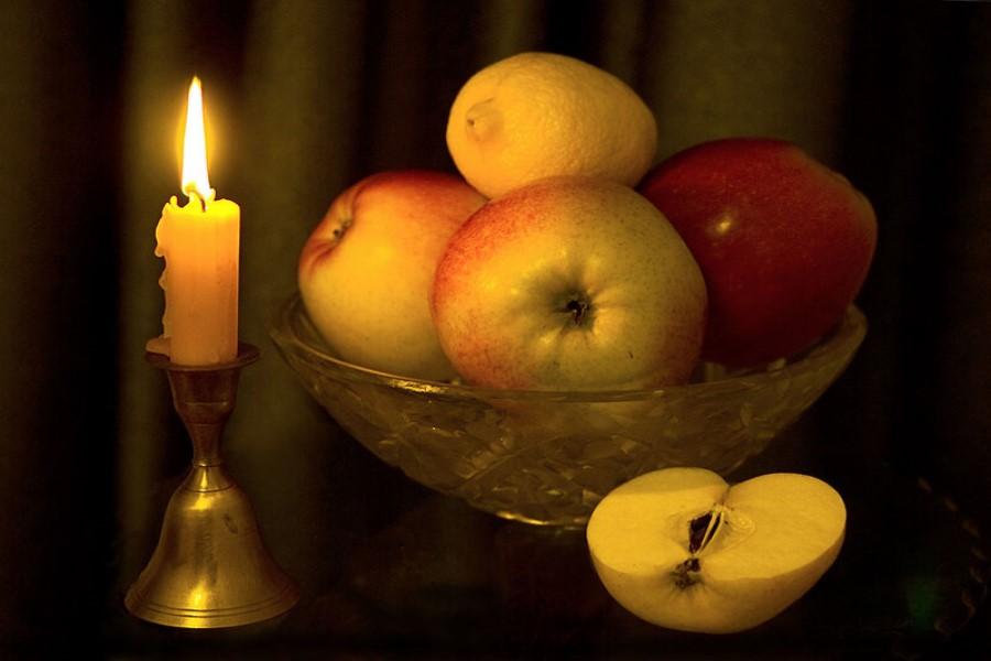 Самые сильные молитвы, обряды и заговоры на Яблочный Спас