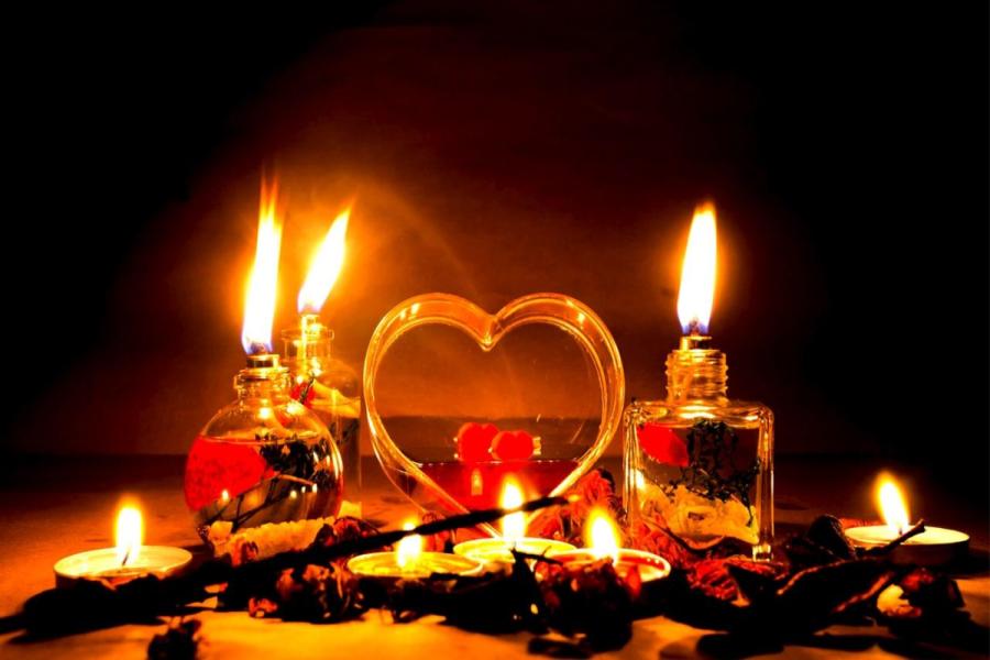 Самые сильные заговоры на любовь: обряды и заговоры разной силы