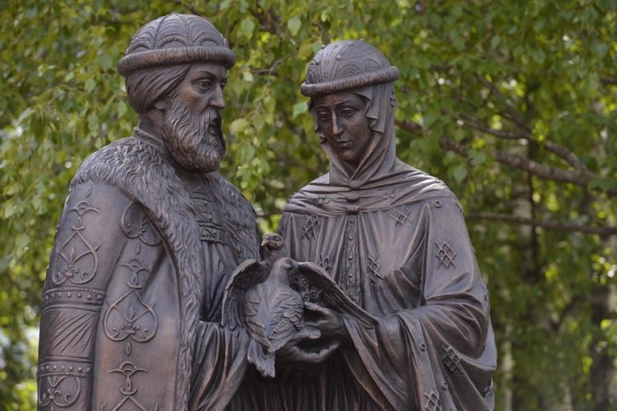 Сильные молитвы Петру и Февронии: о сохранении семьи, любви, зачатии ребенка