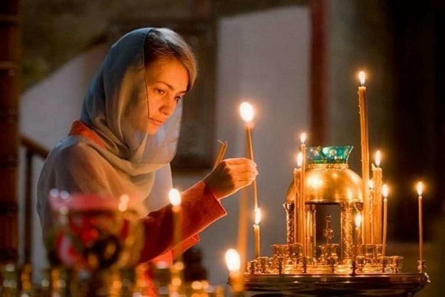 Сильные молитвы за родителей: о здравии, об упокоении