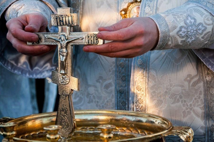 Сны, гадания и приметы на Крещение Господне