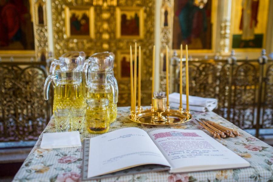 Соборование в православной церкви: что это, для чего проводят