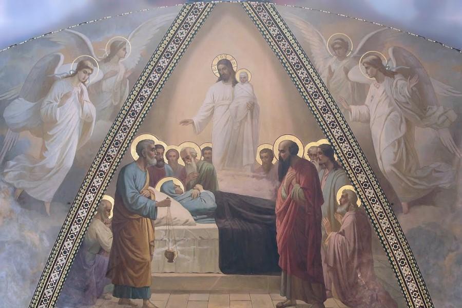 Успение Пресвятой Богородицы: традиции празднования, приметы и обычаи