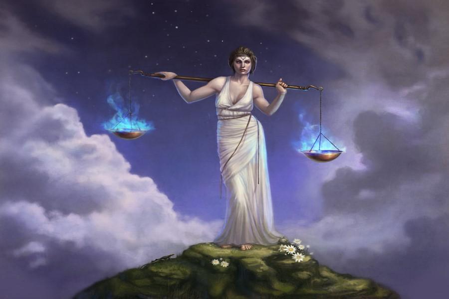 Женщина-Весы: характеристика по восточному и западному гороскопам, совместимость с другими знаками